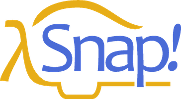 Snap! のロゴ